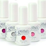 Gelish Course