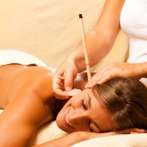 Hopi ear candles course