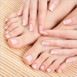 Manicure & Pedicure Course
