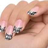 Trendy Nail Wraps Course