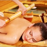 Warm Bamboo Body Massage Course